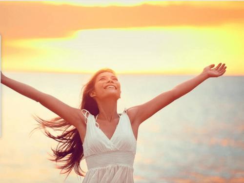 Dankbarkeit hat wunderbare Vorteile