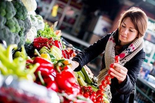 Verarbeitete Nahrungsmittel vermeiden und Lebensqualität verbessern