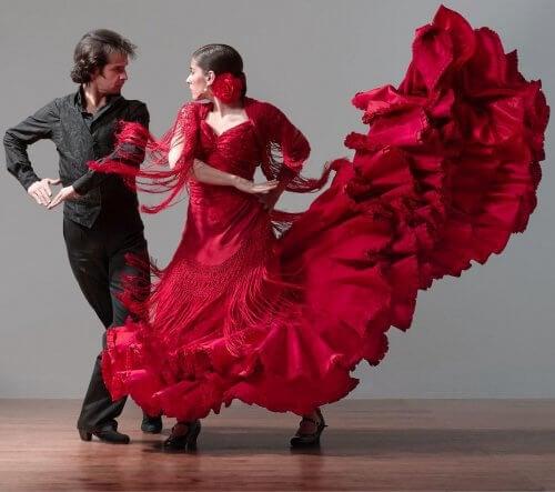 paar-tanzt-flamenco-tanzarten