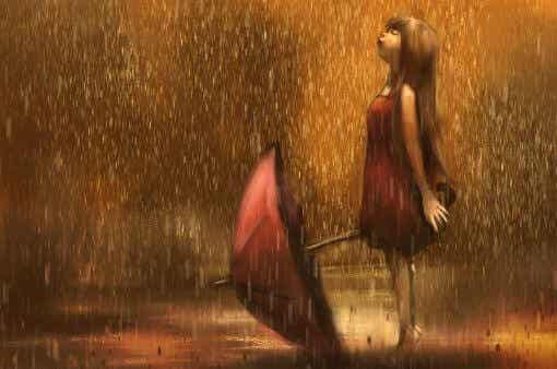 Aktivitäten für Kinder wenn es draußen regnet