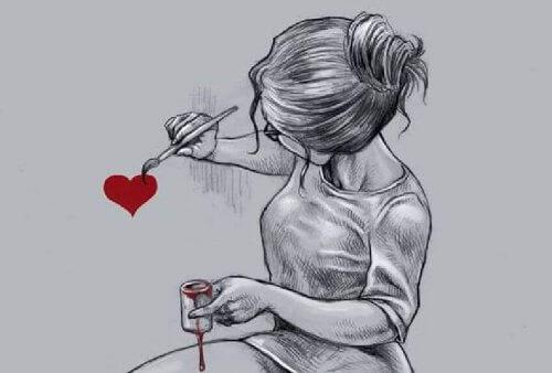 einsame-zweisamkeit-einer-frau