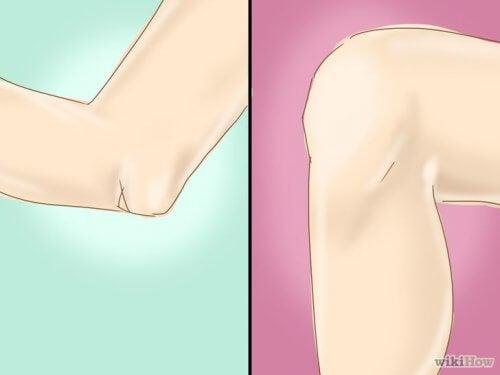 Mögliche Ursachen für Gelenkschmerzen