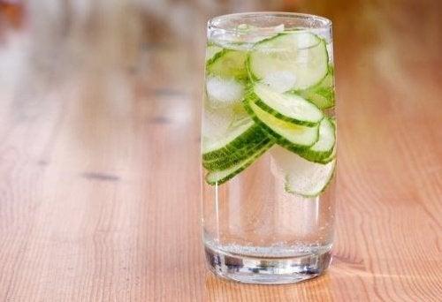 gurkenwasser-trinken