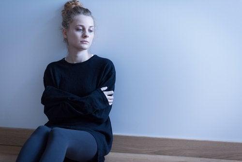 Schuppenflechte und Depression