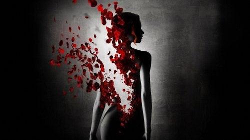 Zerbrochene Seelen: die Realität psychologisch misshandelter Menschen