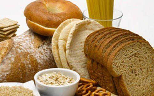 Brot, glutenfrei
