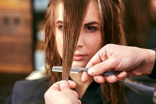 Gibt es lange haare ohne spliss