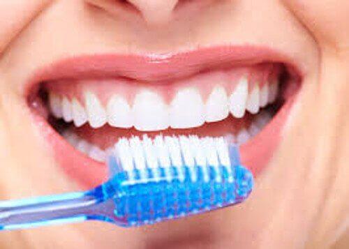 entzündetes Zahnfleisch vermeiden