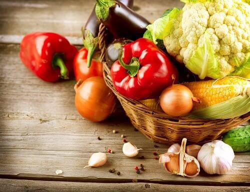Was ist basische Ernährung?