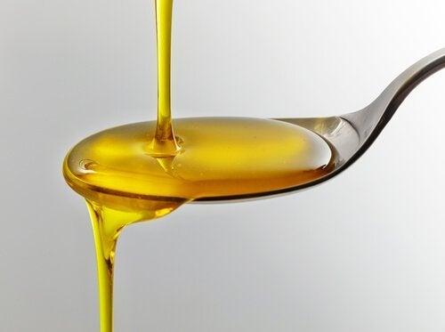 Kürbiskerne für Öl