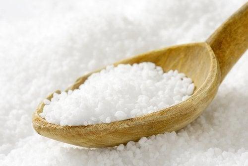 Magnesiumchlorur gegen Verstopfung