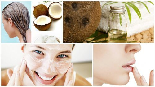 Kokosöl: all in one für die Kosmetik