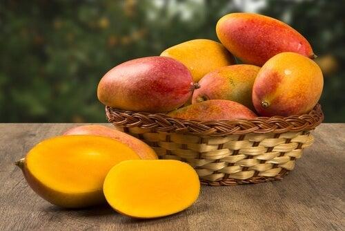 7 Fakten und Ideen rund um die Mango