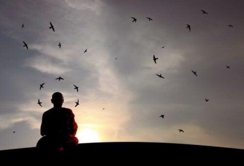 Schweigen ist mehr als nur Stille