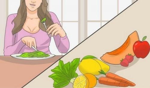 10-Tages-Diät, um den Körper von Zucker zu befreien