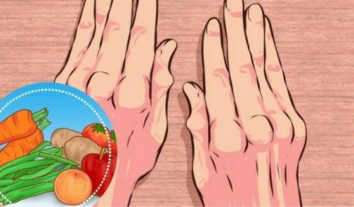 Arthritis: 5 Nahrungsmittel, die bei deinem Frühstück nicht fehlen sollten