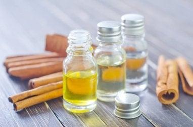Paraffinöl gegen Ohrenschmalz