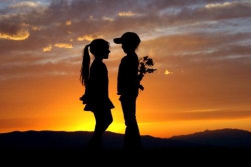 Weiter von der ersten Liebe
