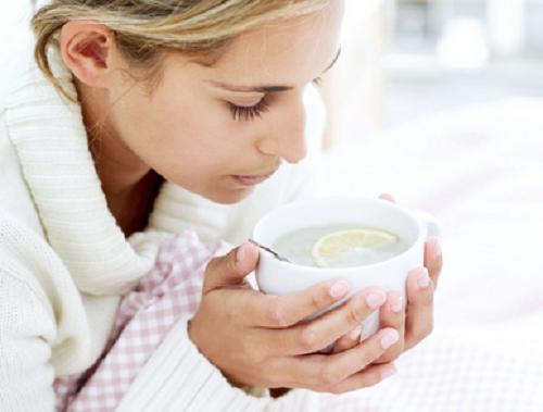 Frau-Tee