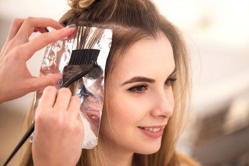Tipps zur Pflege von gefärbtem Haar