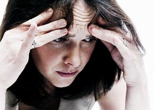 Erkenne eine Depression durch Schuldgefühle