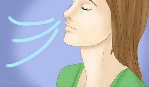 Tipps, um die Auswirkungen von Stress zu verringern