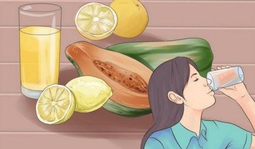 Schnell und gesund abnehmen: 7 Tipps