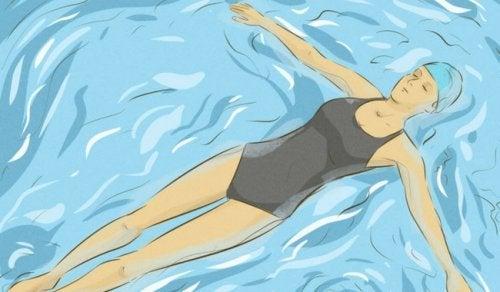 Wie kann Schwimmen deine Gesundheit fördern?