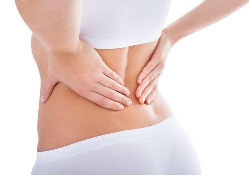 6 Tipps für eine starke Wirbelsäule