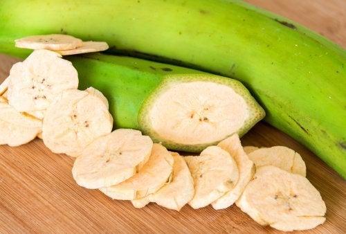 7 Vorzüge von Kochbananen