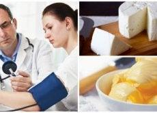 8 Nahrungsmittel gegen arterielle Hypertension