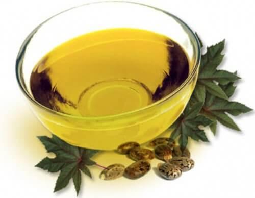 Rizinusöl gegen Achillessehnenentzündung