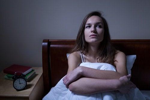 Schlaflosigkeit bei Herzinfarkt