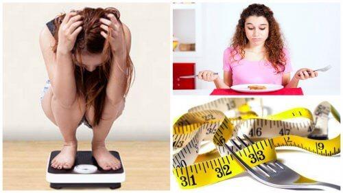 7 Diätfallen, die das Abnehmen behindern