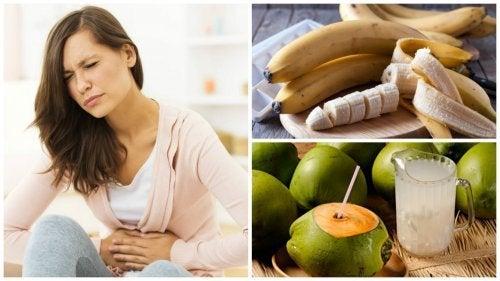 Magenschmerzen? Diese Lebensmittel können helfen