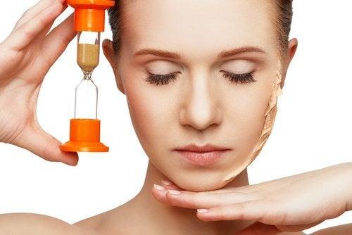 3 antioxidative Smoothies gegen frühzeitige Alterung