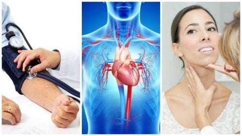 Kongestive Herzinsuffizienz: 7 mögliche Ursachen