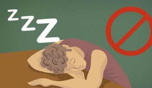 7 Konsequenzen von Schlafmangel
