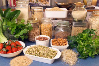 Nahrungsmittel mit Magnesium gegen Depression