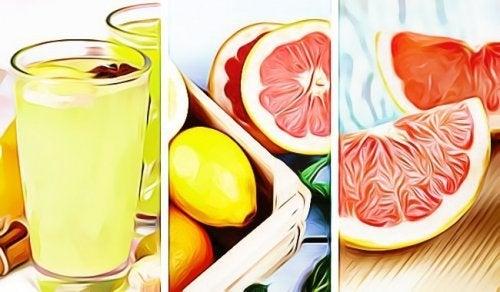 5 Rezepte für die Reinigung der Leber