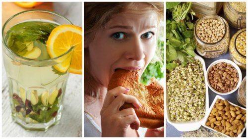 6 gesunde Tricks, um dich länger satt zu fühlen