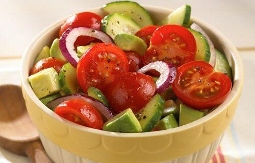 6 sehr vorteilhafte Kombinationen von Nahrungsmitteln