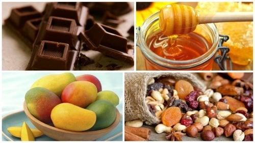 7 energiereiche Nahrungsmittel, die in deiner Ernährung nicht fehlen dürfen