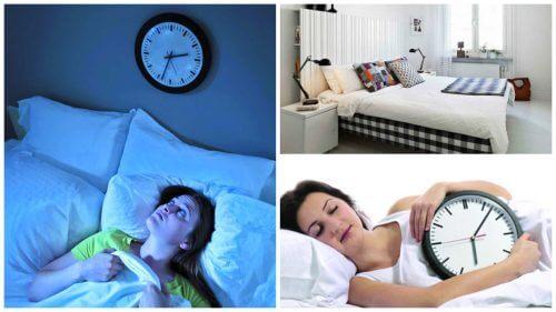 8 hilfreiche Methoden gegen Schlafstörungen