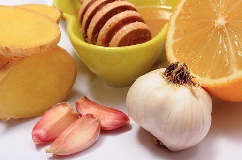 Lebensmittel für gesunde Arterien und gegen Arteriosklerose