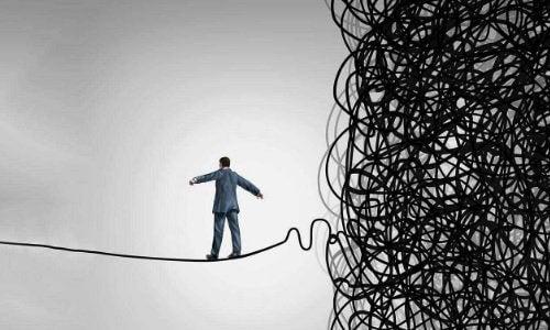 6 Denkweisen um in nur wenigen Minuten Angst in Motivation zu wandeln