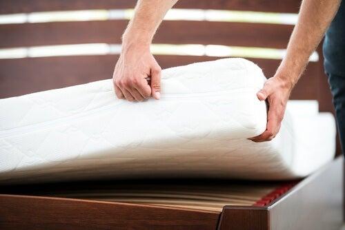 einfache Pflege deiner Matratze