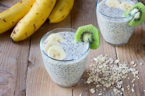 Frühstück gegen Stress