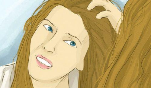 5 Hausmittel mit Zwiebel gegen Haarausfall