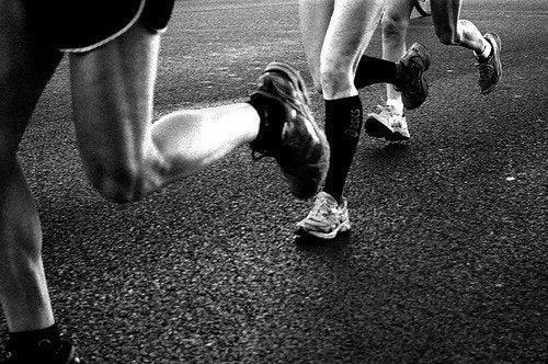 Sport für das Immunsystem